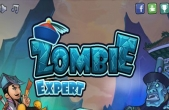 In addition to the game Cricket Game for iPhone, iPad or iPod, you can also download ZombieExpert for free