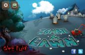 In addition to the game True Skate for iPhone, iPad or iPod, you can also download Zombie&Lawn for free