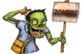 In addition to the game Bike Baron for iPhone, iPad or iPod, you can also download Zombies for free