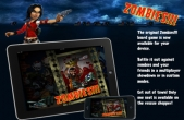 In addition to the game Tiny Planet for iPhone, iPad or iPod, you can also download Zombies !!! for free