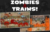 In addition to the game Deer Hunter 2014 for iPhone, iPad or iPod, you can also download Zombies & Trains! for free