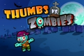 In addition to the game Kingdom Rush Frontiers for iPhone, iPad or iPod, you can also download Zombies vs. thumbs for free