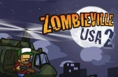 In addition to the game Arcane Legends for iPhone, iPad or iPod, you can also download Zombieville USA 2 for free