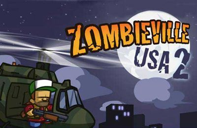 Download Zombieville USA 2 iPhone free game.