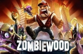 In addition to the game Traffic Racer for iPhone, iPad or iPod, you can also download Zombiewood for free