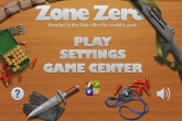 In addition to the game Modern Combat 3: Fallen Nation for iPhone, iPad or iPod, you can also download Zone Zero for free