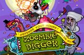 In addition to the game Fury of the Gods for iPhone, iPad or iPod, you can also download Zoombie Digger for free