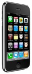 Apple iPhone 3G S mobile phone