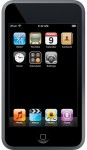 Apple iPod touch 1G 8Gb mobile phone