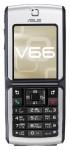 ASUS V66 mobile phone