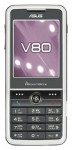ASUS V80 mobile phone
