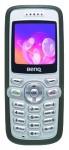 BenQ M100 mobile phone
