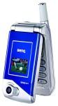 BenQ S700 mobile phone