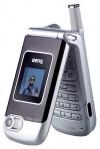 BenQ S80 mobile phone