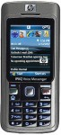 HP iPAQ 510 Voice Messenger mobile phone