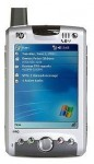 HP iPAQ H6325 mobile phone
