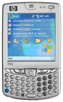 HP iPAQ hw6510 mobile phone
