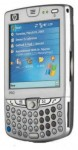 HP iPAQ hw6715 mobile phone