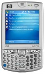 HP iPAQ hw6910 mobile phone