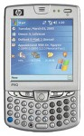 HP iPAQ hw6915 mobile phone