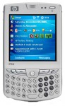 HP iPAQ hw6940 mobile phone