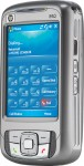 HP iPAQ rw6815 mobile phone