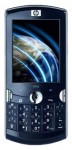 HP iPAQ Voice Messenger mobile phone