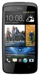 HTC Desire 500 mobile phone