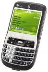 HTC Excalibur S620 mobile phone