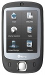 HTC Touch P3452 mobile phone