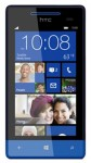 HTC Windows Phone 8S mobile phone
