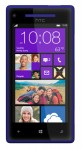 HTC Windows Phone 8X mobile phone