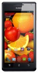 Huawei Ascend P1 S mobile phone