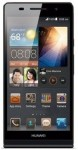 Huawei Ascend P7 mobile phone