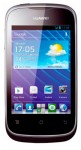 Huawei Ascend Y201 Pro (U8666E) mobile phone