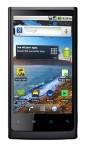 Huawei Ideos X6 U9000 mobile phone