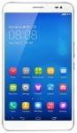 Huawei MediaPad X1 mobile phone