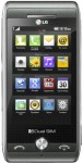 LG GX500 mobile phone