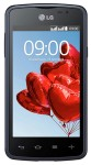 LG L50 mobile phone