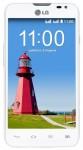 LG L65 mobile phone