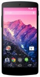 LG Nexus 5 32Gb mobile phone