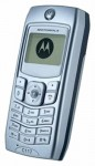Motorola C117 mobile phone