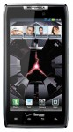 Motorola DROID RAZR mobile phone