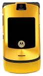 Motorola RAZR V3i DG mobile phone