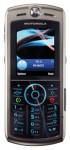 Motorola SLVR L9 mobile phone