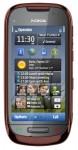 Nokia C7 (C7-00) mobile phone