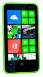 Nokia Lumia 620 mobile phone