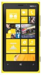 Nokia Lumia 920 mobile phone