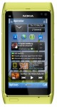 Nokia N8 mobile phone