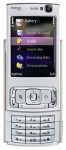 Nokia N95 mobile phone